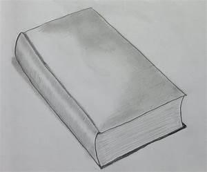 Book Sketch / Drawing by Jonas-Jaeger on DeviantArt
