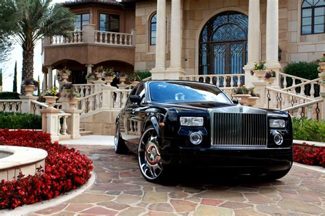 Rolls Royce Phantom-superior Choice To Grab