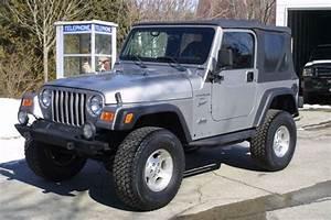 Buy Used 2000 Jeep Wrangler Sport Utility 2