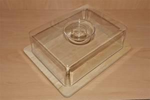 Servierplatte Mit Haube : k seglocke eckig glocke servierplatte frischhaltebox k sebox ebay ~ Eleganceandgraceweddings.com Haus und Dekorationen