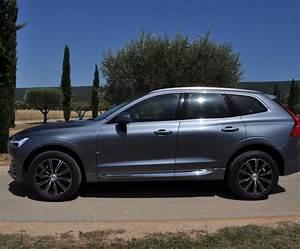 Nouveau Volvo Xc60 : essai volvo xc60 d4 awd inscription luxe changement de cap volvo passion ~ Medecine-chirurgie-esthetiques.com Avis de Voitures