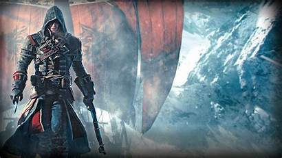 Creed Assassin Rogue Wallpapers Background