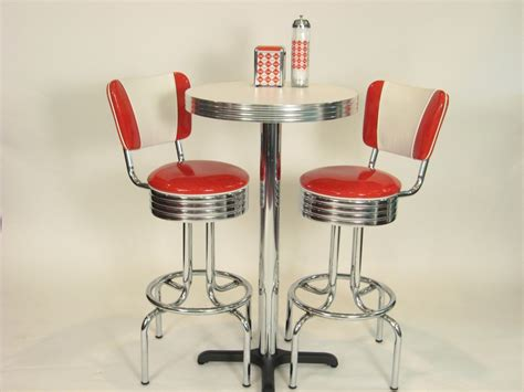 bar table cuisine pub table sets retro bar kitchen restaurant diner usa