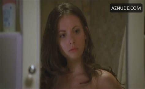 Alison Brie Breasts Body Double Scene In Born Aznude