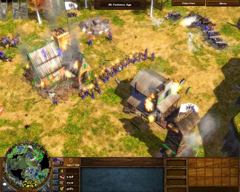 Download Free Software Free Of Age Of Empires 3 Warchiefs