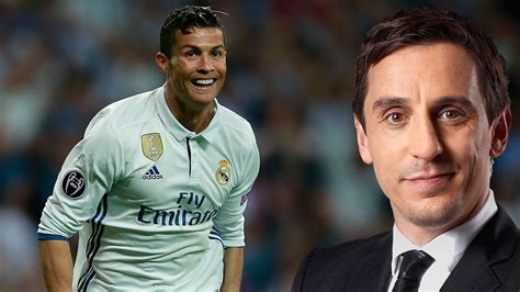 Cristiano Ronaldo can become great centre-forward, says ...