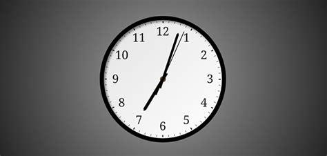 amazing css clocks bashooka