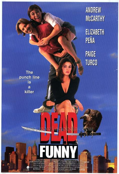dead funny  posters   poster shop