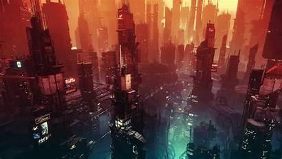 Cyberpunk 4k Wallpapers 3d Resolution
