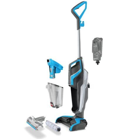 Bissell Floor Cleaner Crosswave by Bissell Crosswave All In One Multi Surface Cleaning