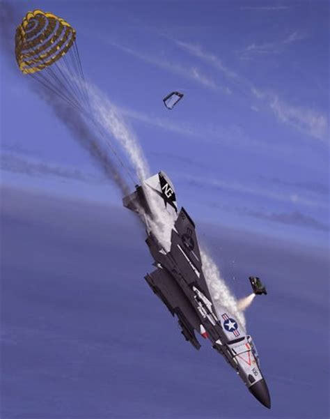 siege ejectable pilot ejection from f 4 phantom http