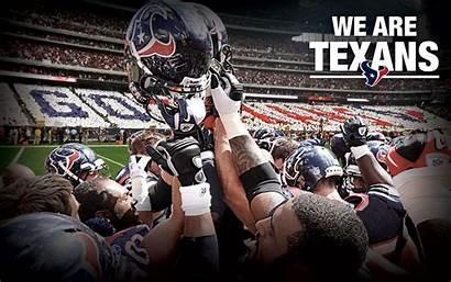 Texans Houston Wallpapers Desktop Screensavers Football Nfl