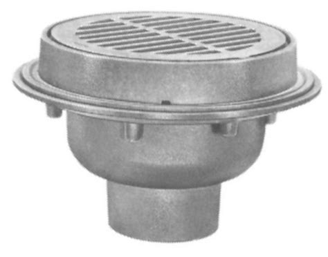 josam floor drain strainer js32330 josam 32330 sump flo 12 quot by