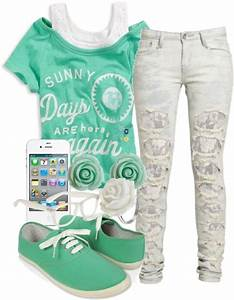 50+ Head-turning Casual Outfit Ideas for Teenage Girls ...