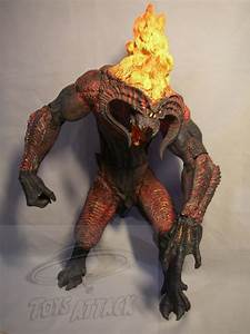 Neca, Lord, Of, The, Rings, Balrog, Of, Morgoth, 25, Inch