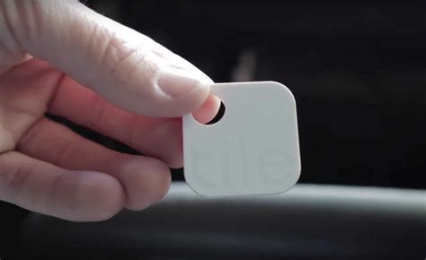 how to never lose your car again with tile cult of mac