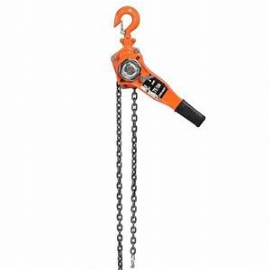 0 75 Ton   1 5ton Chain Block Hoist Ratchet Ratchet Lever