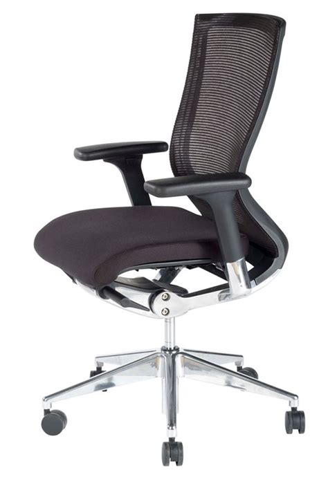 siege a fauteuil de bureau ergonomique confortable filet vesinet