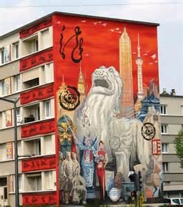 Mur Peint Lyon Bocuse by Lyon Les Murs Peints Une Histoire De La Ville En Images