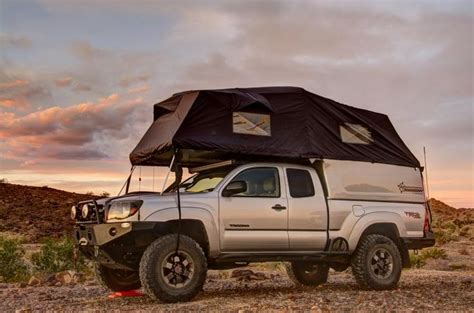 Tacoma Bed Tent by Toyota Tacoma Truck Tent Cer Shells Motorcycle Review