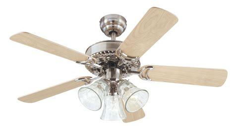 Westinghouse 7843565 42 Newton Ceiling Fan W Light