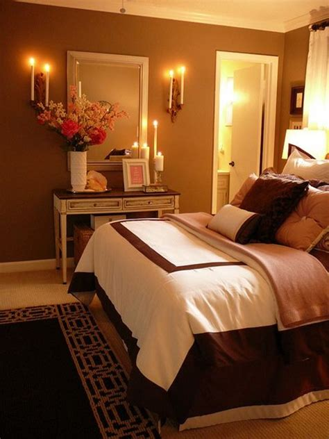 40 Cute Romantic Bedroom Ideas For Couples. Red Backsplash. Navy Blue Dining Chairs. Square Wood Dining Table. Luxury Couches. Reclaimed Wood Nightstand. Floating Mirror. Granite Fireplace. Modern Foyer Lighting