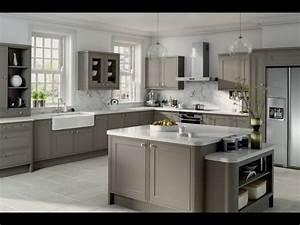 Gray Kitchen Cabinets Gray Kitchen Cabinets Ikea YouTube