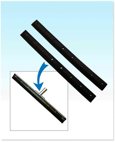 36 foam floor squeegee professional floor squeegee 36in metal lifetime warranty