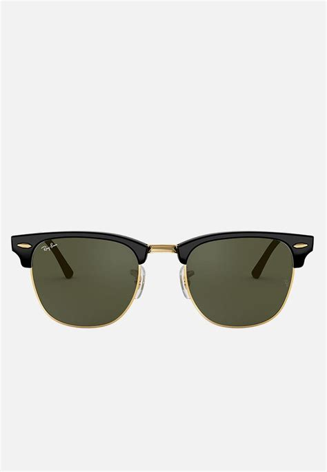 I really want some legit ray. Ray-ban clubmaster classic rb3016 w0365 - green Ray-Ban Eyewear | Superbalist.com