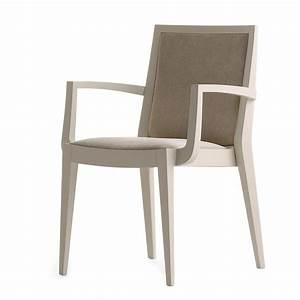 Chaise Avec Accoudoir But : chaise flame avec accoudoirs ~ Teatrodelosmanantiales.com Idées de Décoration
