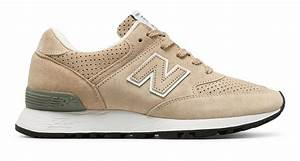 New Balance 576 Made in UK Uomo Beige [W576TTO] Made in UK