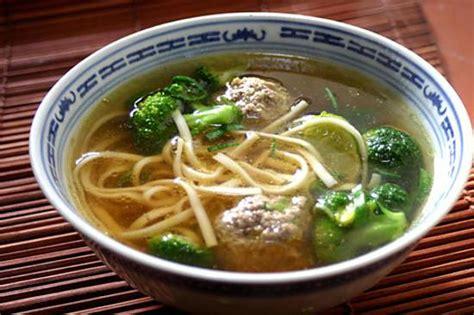 les meilleures recettes de bouillon asiatique