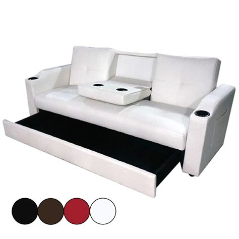 canapé convertible avec coffre canape avec rangement maison design wiblia com
