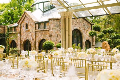 Garden Wedding Venues In Johannesburg how to choose the right venue 5 venue styles for your