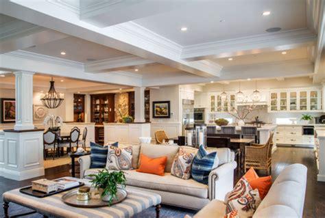 Beach House With Comfortable Coastal Interiors Home