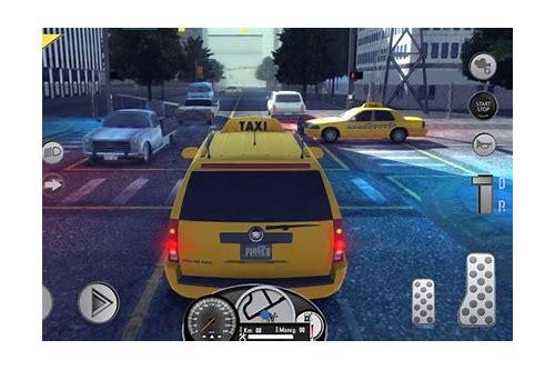 baixar jogo mobil taxi driver pc