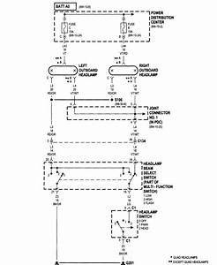 Engine Wiring Diagram For 2001 Dodge Ram