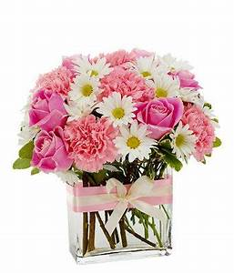 Pink'n Pretty Bouquet at From You Flowers