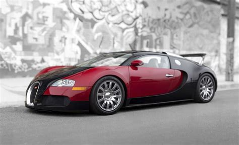 How Many Bugatti Veyron In The World by Bugatti Veyron Sells For 1 8 Million At Auction