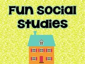 Fun Social Studies Pinterest Board | FUN Social Studies ...
