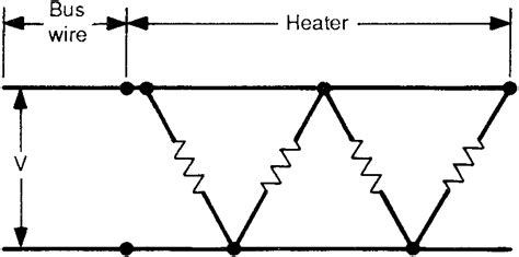 Figure Simplified Circuit Diagram For Zone Type