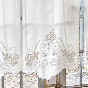 Www Versandhaus Heine De : gardinen deko heine gardinen landhaus gardinen dekoration verbessern ihr zimmer shade ~ Indierocktalk.com Haus und Dekorationen