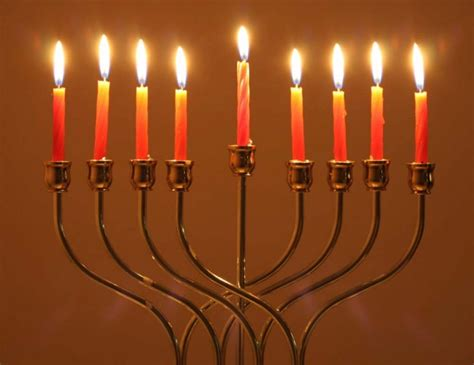 Light The Menorah by The Celebration Of Hanukkah All You Need To