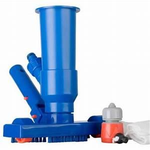 Nettoyage Piscine Hors Sol : aspirateur venturi gre pour piscine 90111 ~ Edinachiropracticcenter.com Idées de Décoration