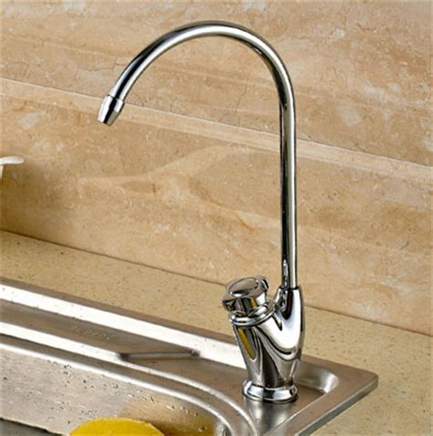 RO drinking water faucet   Sanliv Kitchen Faucets and
