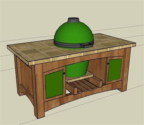 plans for large green egg table google image result for http rostwoodworks com joomla