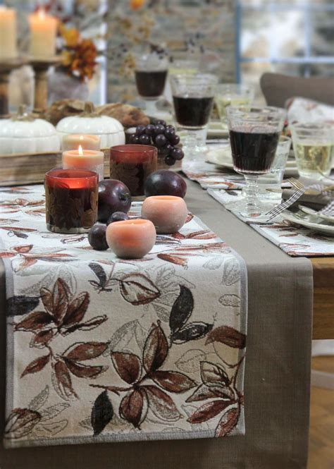 sander tischwäsche weihnachten 43 best images about tischdeko mit gobelins sander on gardens seaside and olives