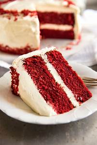 Red Velvet Cake | RecipeTin Eats