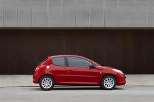 Peugeot 206 1 4 Hdi : peugeot 206 1 4 hdi specifications ~ Gottalentnigeria.com Avis de Voitures