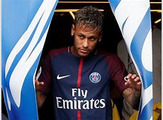 Watch Neymar gets raucous welcome from jubilant PSG fans
